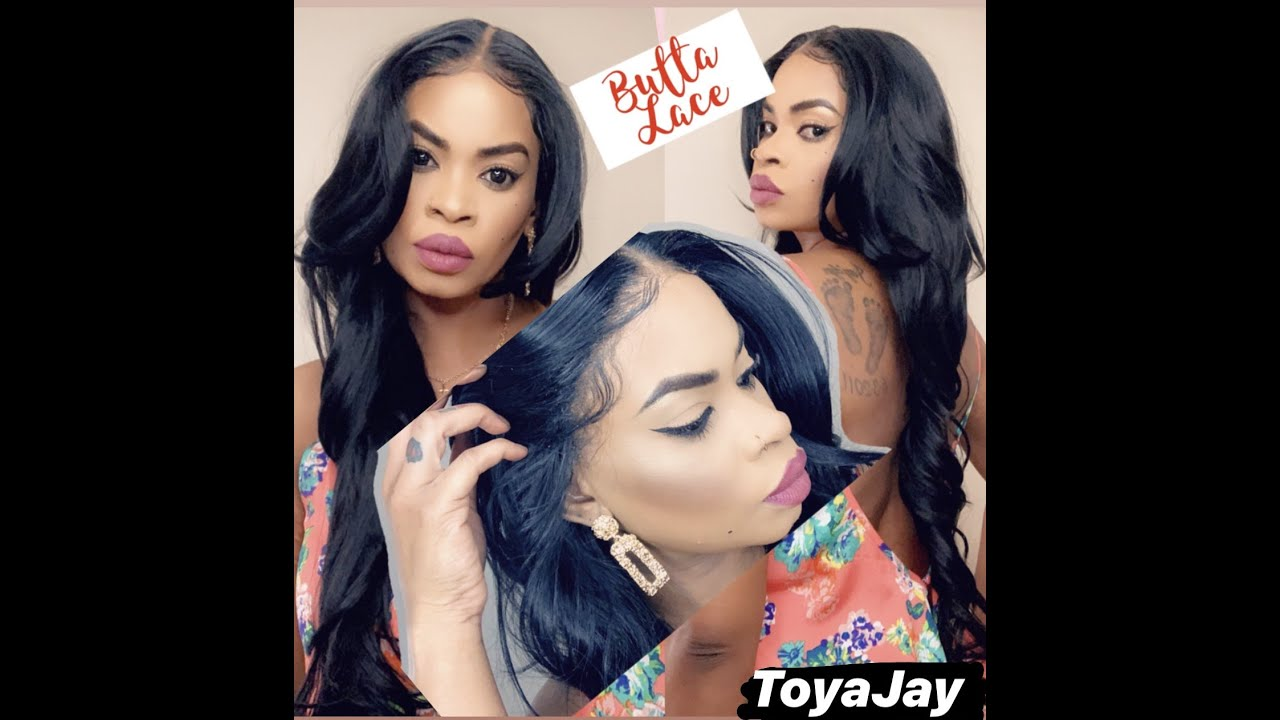 BEST MELT ON THAT SENSATIONNEL BUTTA LACE WIG| UNDER $50 WIG| UNIT 2|
