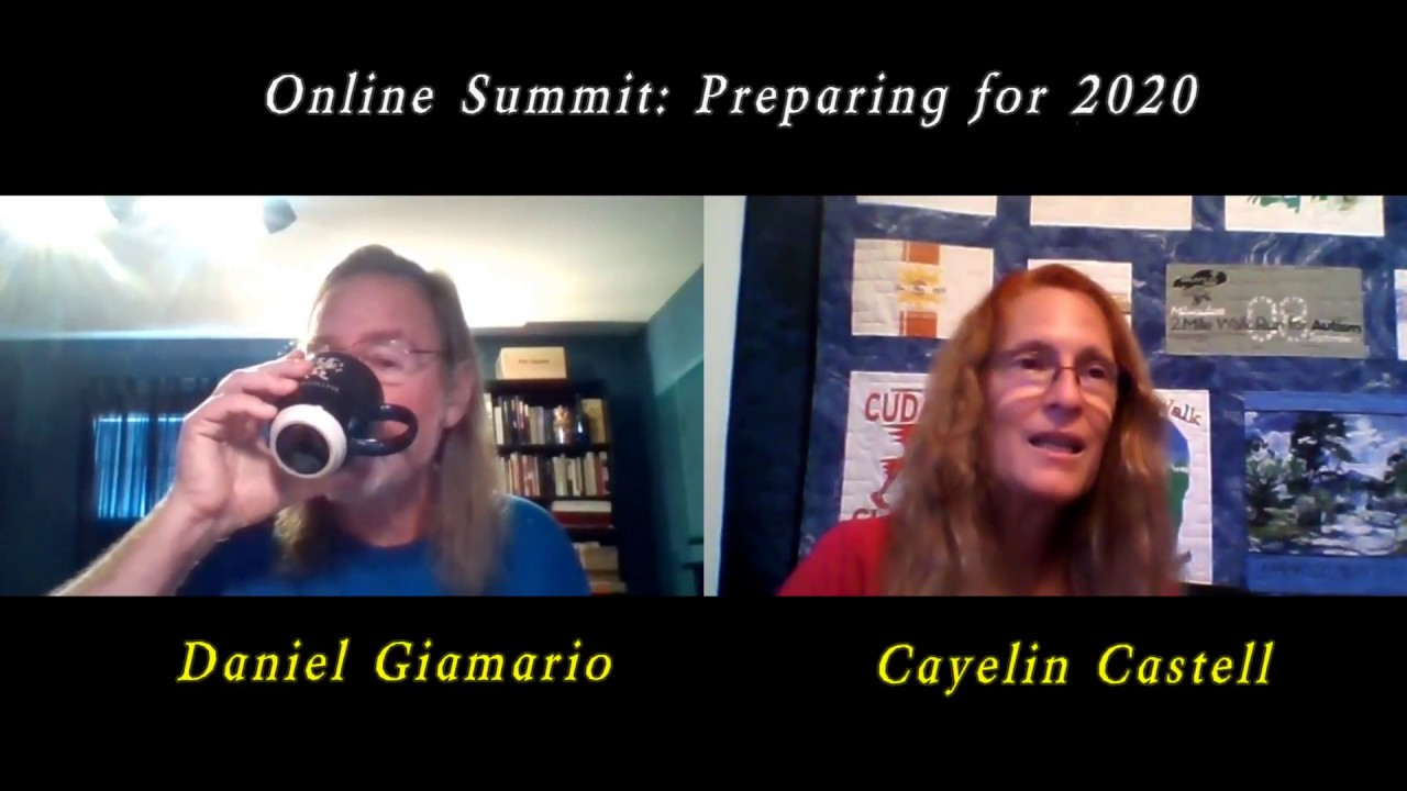 December Solstice Online Summit | Shamanic Astrology Mystery School