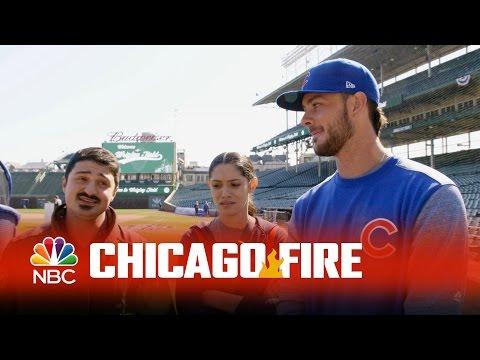 Chicago Fire - Kris Bryant's Secret Talent (Digital Exclusive)