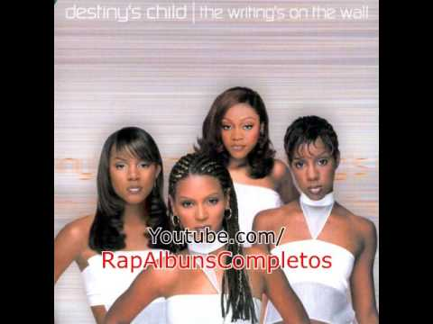 Destiny's Child - The Writing's on the Wall (1999) [Full Album With Download]