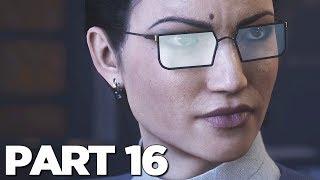 GEARS 5 Walkthrough Gameplay Part 16 - HOMEFRONT (Gears of War 5)