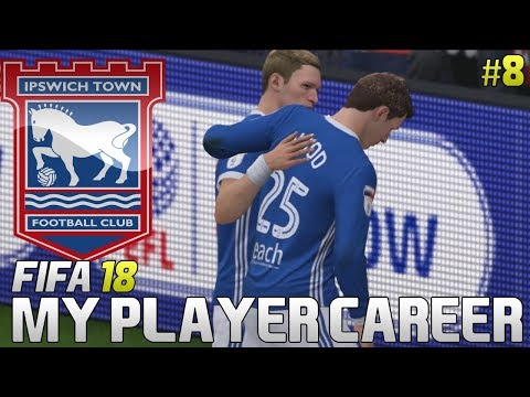 FIFA 18 Player Career Mode | Episode 8 | THREE TOUGH GAMES!