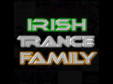 Peter Ryan - Irish Trance Family Mix