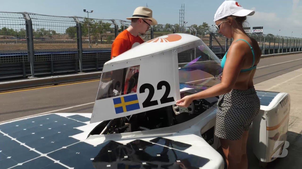 Metal 3D Printing for the Bridgestone World Solar Challenge
