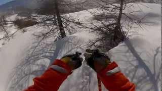 2012-12-28 powder and wind!!! Thumbnail