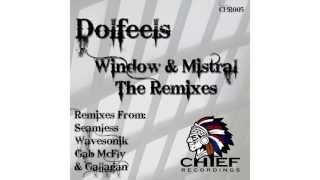 Dolfeels - Window (Seamless Twitching Curtains Remix) Preview