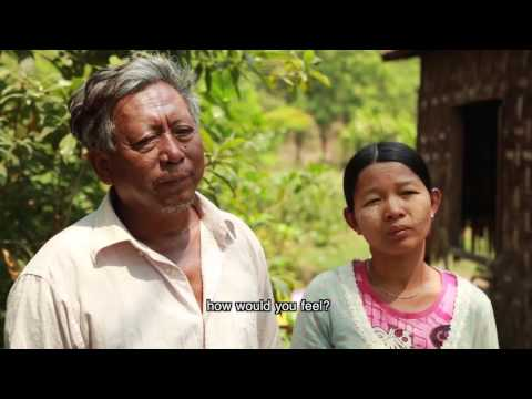 Making the case for mobile health clinics in Myanmar