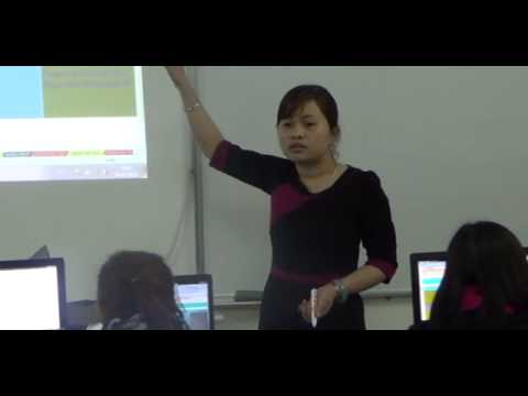 LỚP HỌC THỰC HÀNH KẾ TOÁN TỔNG HỢP thực tế tại Hà Nội