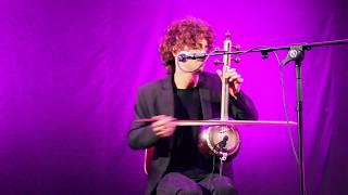Mark Eliyahu - Journey | מארק אליהו | Ashdod  13.12.2017