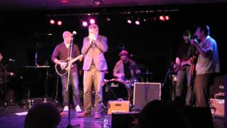 Nobodys Business - The Ace of Blues with Ronni Boysen/Hans Knudsen