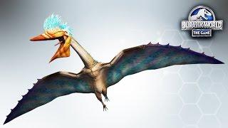 Strongest Dinosaurs Battle | Jurassic World - The Game
