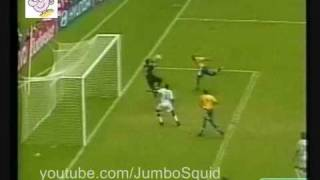( السعودية  -  البرازيل ) كأس القارات 1999 المكسيك