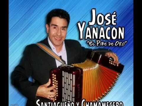 Jose Yanacon - Fingiste Amarme