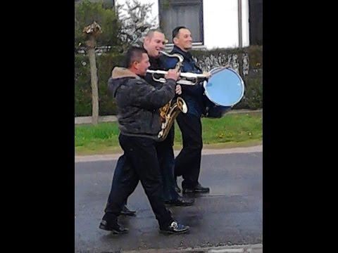 Monaco Band lakodalom