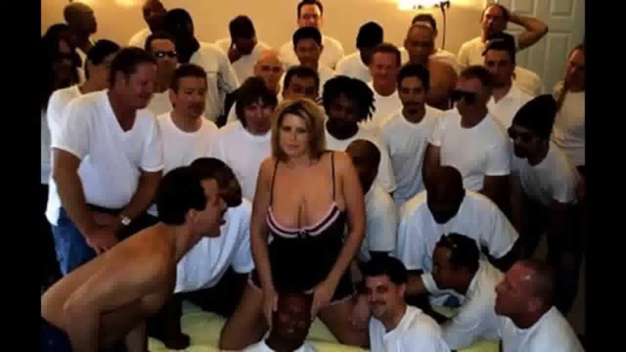 Gays in the sauna