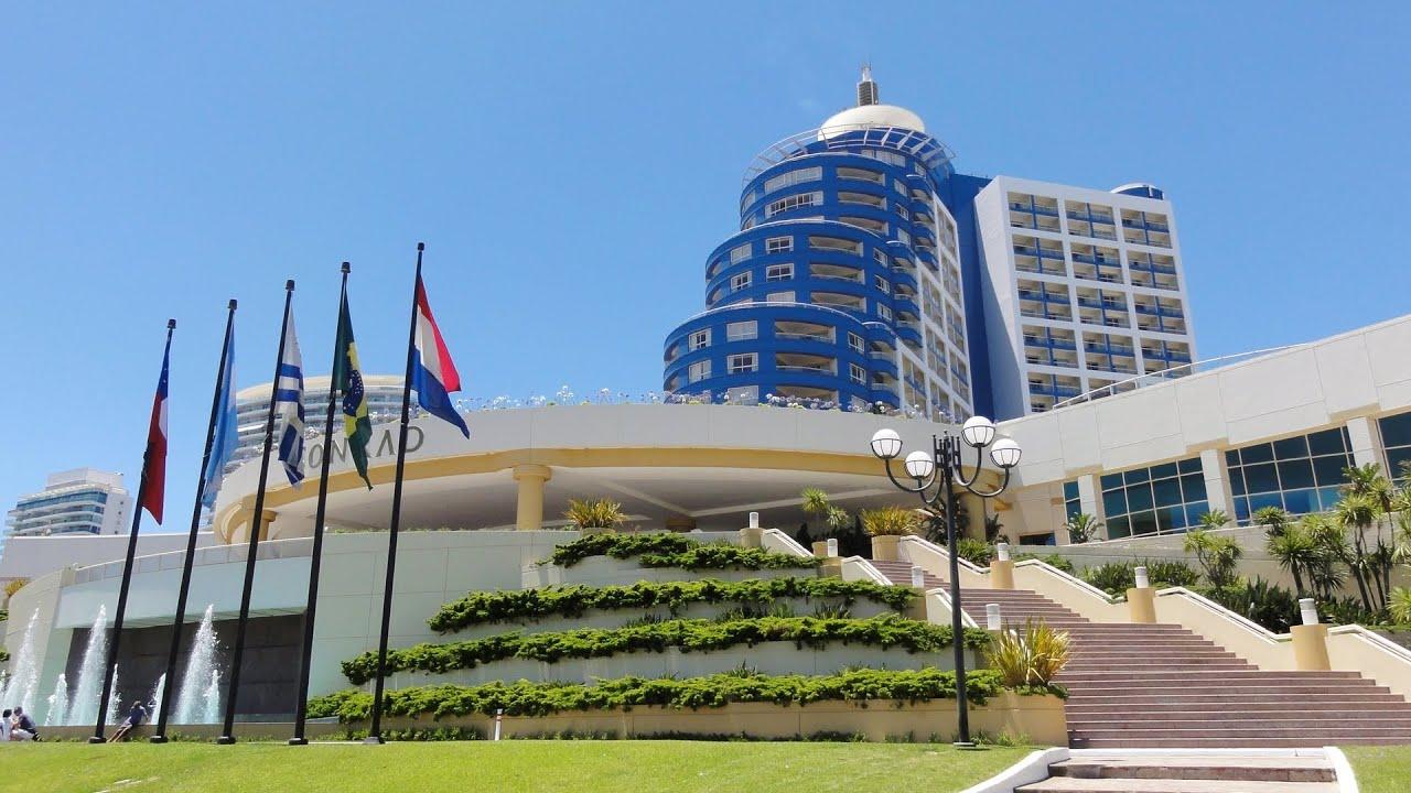 Conrad Casino