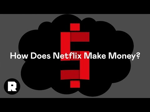 How Does Netflix Make Money? | Ringer PhD | The Ringer