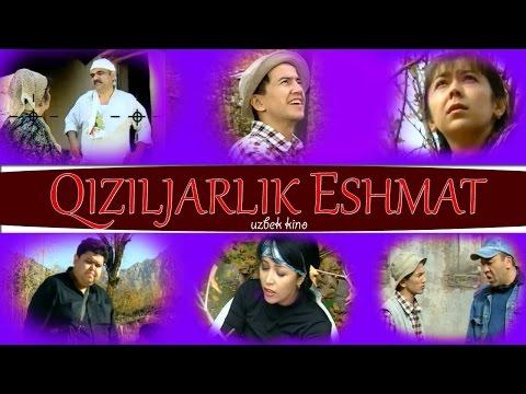 Qiziljarlik eshmat (uzbek kino)   Кизилжарлик эшмат (узбекфильм)