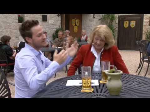 Auf ein Bier mit Christa Prinzessin von Thurn und Taxis
