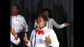 Vhaneiwa heavenly voices- Nne ndi do tuwa