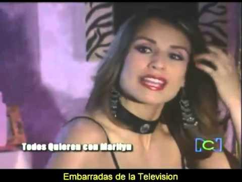 431   Embarradas de la Television 4