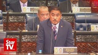 Kuala Krau MP apologises to Dr M over Bersatu 'pantun'