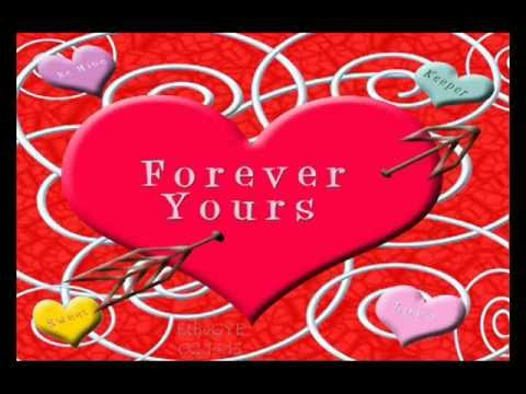Michael Sweet - Forever Yours + Lyrics