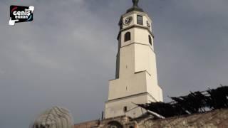 Belgrad'ta 1.gün... Tarihin İzini Sürüyoruz - İpek Yolu