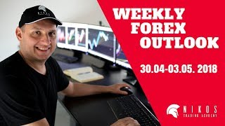 Forex Forecast & How to trade GBP related pairs this week!