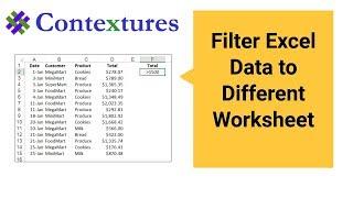 DATS - Filter