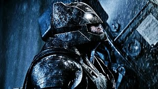 BATMAN V SUPERMAN SKIN - Batman Arkham Knight Walkthrough Gameplay Part 51 (PS4)