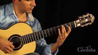 Cavatina - Cordoba Master Series Hauser Model