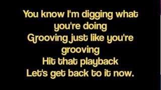 Summer Jam by Jake Owen lyrics