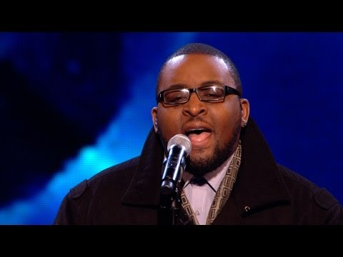 Jaz Ellington performs 'The Way You Are/Just The Way You Are' - The Voice UK - Live Show 3 - BBC One