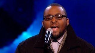 Jaz Ellington performs