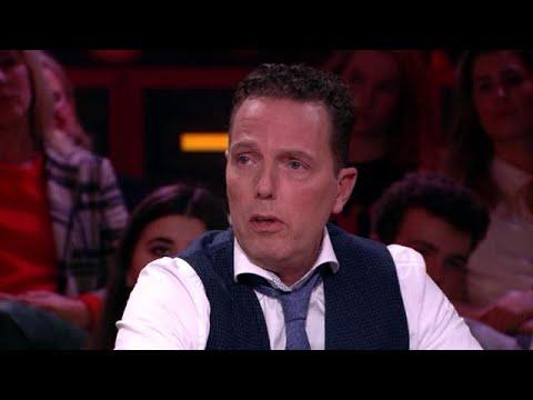 Rob Geus over vertrek bij SBS6: 'Ik ben eigenlijk nog niet klaar&39; - RTL LATE NIGHT MET TWAN HUYS