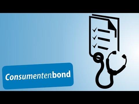premiejagen lagere premies zorgverzekeringen consumentenbond