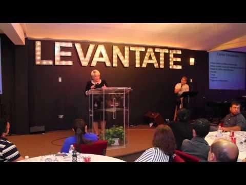 Pastora Maggie Rodriguez   Conferencia de Parejas junio 2015