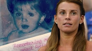 Coleen Rooney posts touching tribute in memory of her sister Rosie