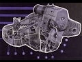 3d модель мотоцикла