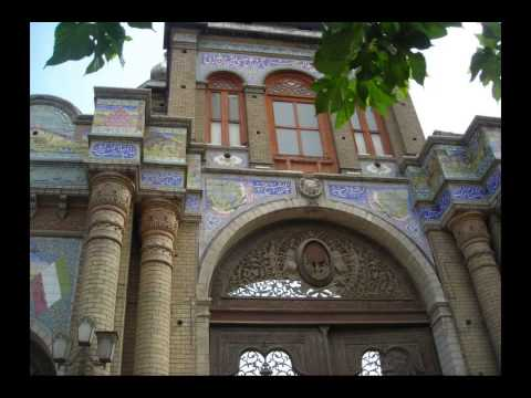 Top 10 Tehran Attractions