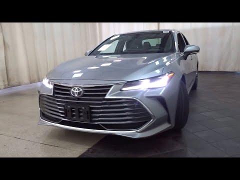 2019 Toyota Avalon Des Plaines, Elmhurst, Schaumburg, Chicago, Naperville, IL T53333