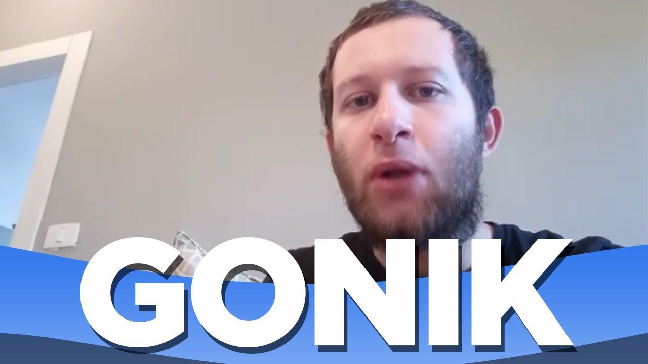 Download Gonik | Dubstep Beats
