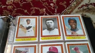 Take Three - National Baseball Card Day