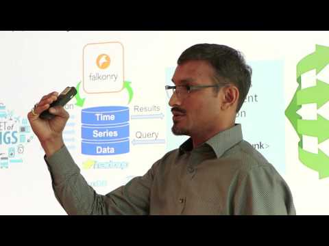 Recognition Intelligence & Time Series with Nikunj Mehta