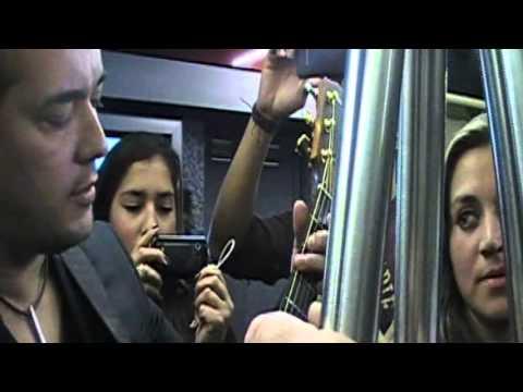 Natalino - En El Metro Baquedano