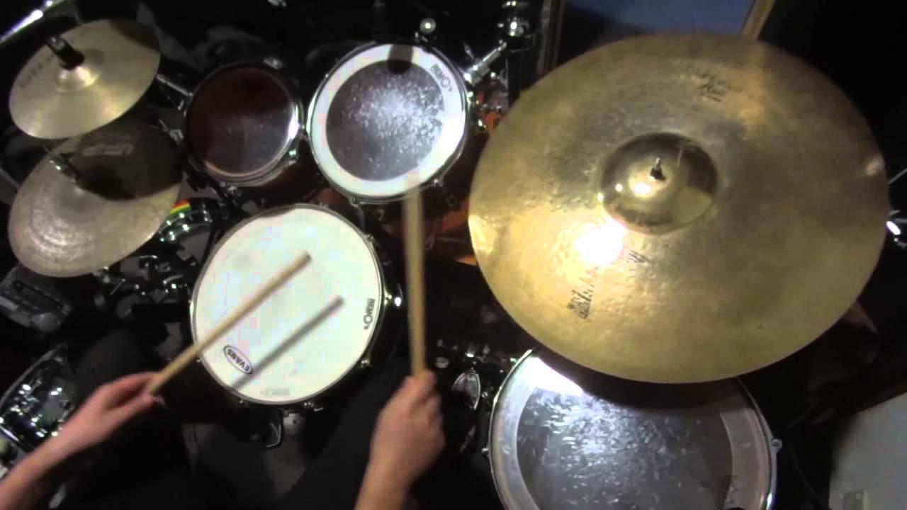 20 Zildjian K Custom Ride Cymbal Sound Test Review Demo