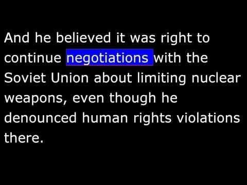 American History - Part 215 - Carter - Bio - Iran Crisis - Oil Crisis - Israel-Egypt Success
