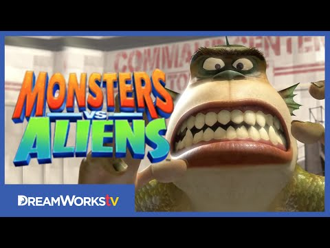 Monsters vs. Aliens: Mutant Pu is listed (or ranked) 20 on the list The Best Hugh Laurie Movies