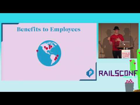 RailsConf 2017: Distributed & Local: Getting the Best of Both Worlds by Ben Klang